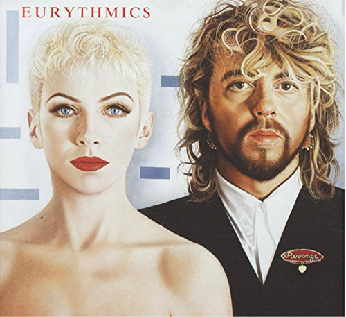 Eurythmics - Radio 10 Gold Top 4000 Dossier - Zortam Music
