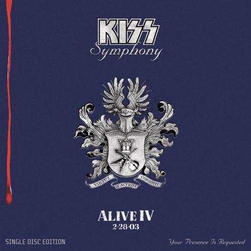 Kiss - KISS Symphony - Zortam Music