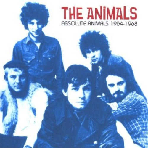 The Animals - Golden Groups of the Sixties Disc 4 - Zortam Music