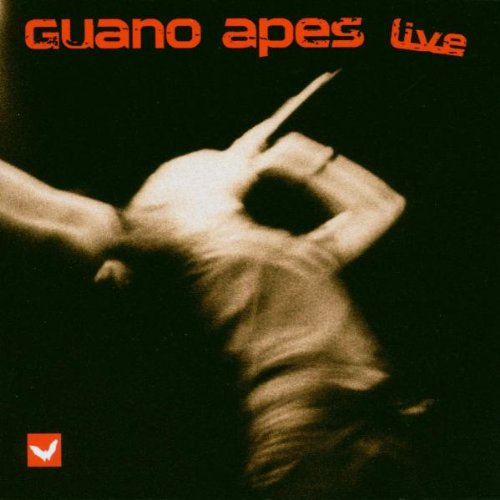 Guano Apes - Live Cd2 - Zortam Music