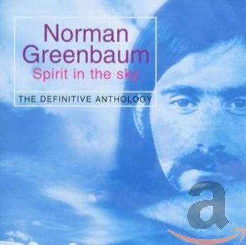 NORMAN GREENBAUM - Spirit In The Sky - The Defini - Zortam Music
