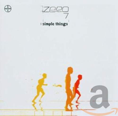 Zero 7 - Simple Things (Uk) - Zortam Music