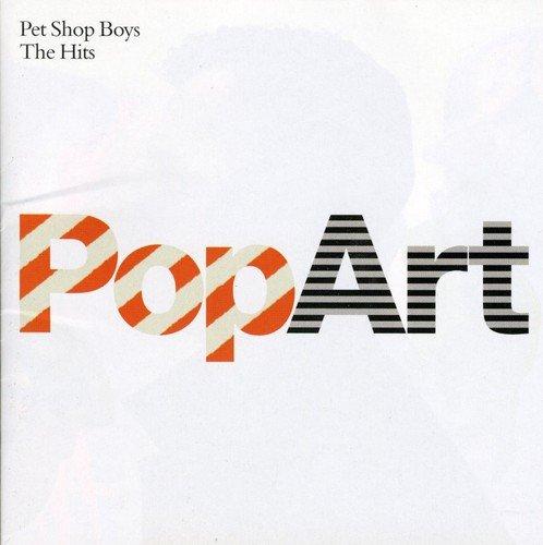 Pet Shop Boys - PopArt - The Hits - Zortam Music