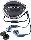 ゼンハイザー インナーイヤーヘッドホン MX500 ブラック