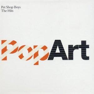 Pet Shop Boys - PopArt: The Hits (disc 2: Art) - Zortam Music