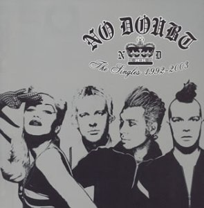No Doubt - Singles 1995-2003 - Zortam Music