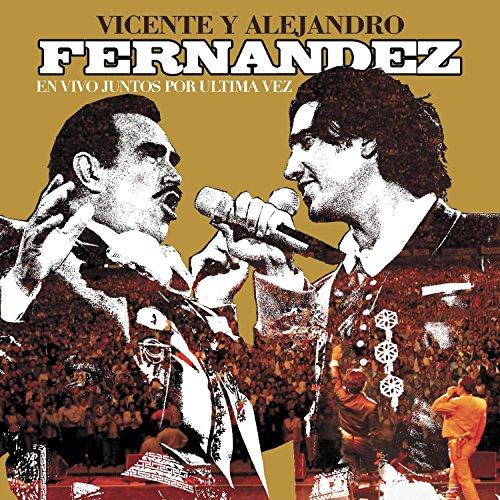 Vicente Fernandez - Aca Entre Nos Lyrics - Zortam Music