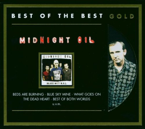 Midnight Oil - 20,000 Watt R.S.L - Zortam Music