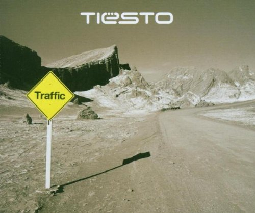 DJ Tiesto - Traffic (Single) - Zortam Music