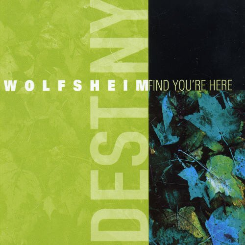 Wolfsheim - Find You