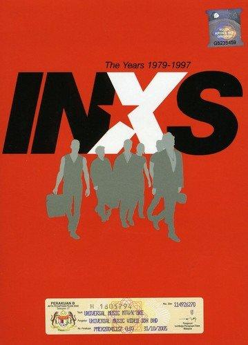 INXS - The Years 1979-1997 - Zortam Music