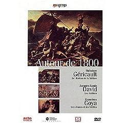 Palettes : Autour de 1800 (G�ricault, David et Goya) - DVD