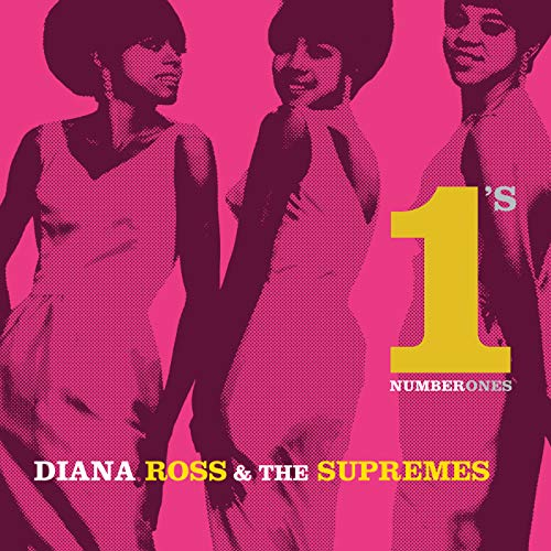 Diana Ross - The No. 1