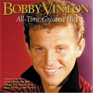 Bobby Vinton - Greatest Oldies Collection Vol.02 - Zortam Music