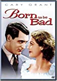Born to Be Bad By DVD