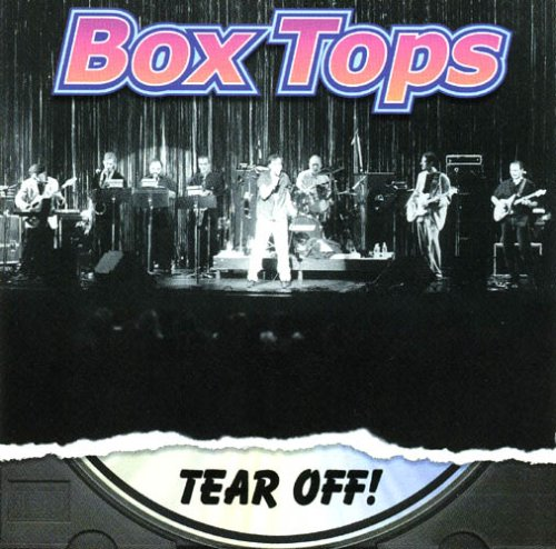The Box Tops - Tear Off_ - Zortam Music