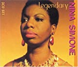 album art to Legendary Nina Simone (disc 1)