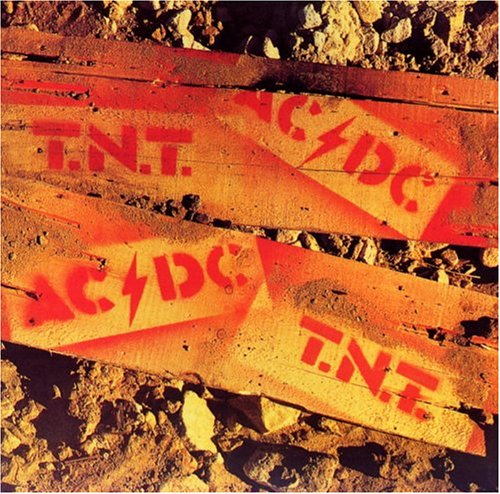 AC DC - TNT - Australian Exclusive - Zortam Music