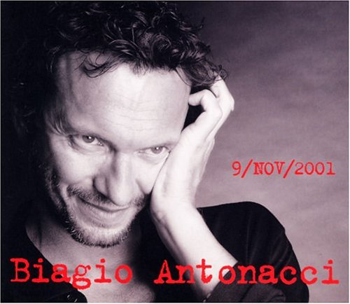 Biagio Antonacci - Biagio Antonacci...9 November 2001 - Zortam Music