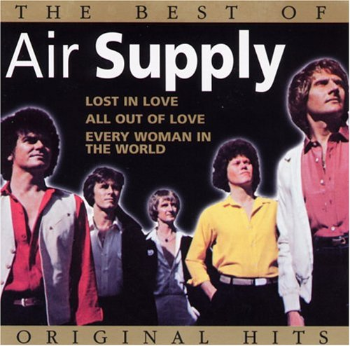 Air Supply - The Best Of - Zortam Music