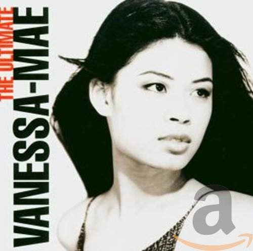 Vanessa Mae - Ultimate Collection - Zortam Music