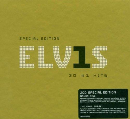 Elvis Presley - Elvis_ 30 _1 Hits - Zortam Music