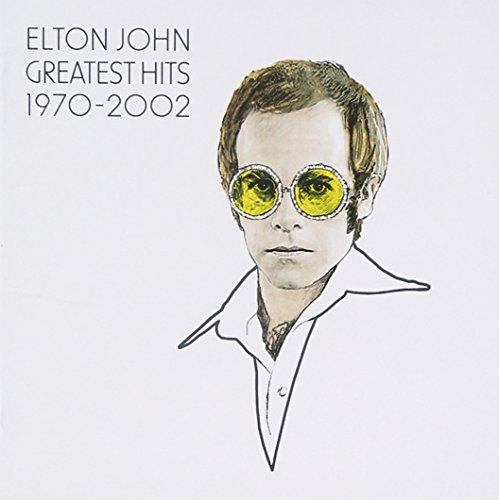 Elton John - Greatest Hits [Australia Bonus Track] Disc 2 - Lyrics2You