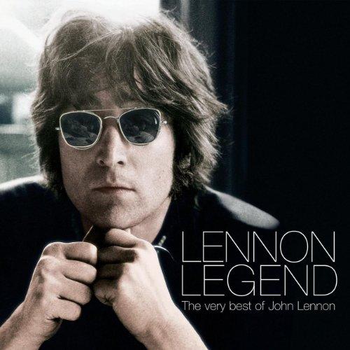 John Lennon - Lennon Legend - Zortam Music