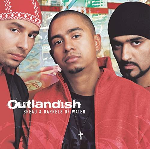 Outlandish - Die Hit-Giganten (Die Hits 2000-2010) - Zortam Music