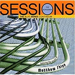 "Read ""Sorcerer Sessions"" reviewed by"