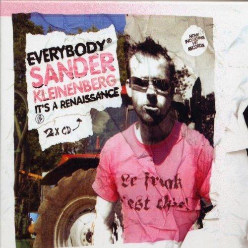 Sander Kleinenberg - Sander Kleinenberg - Everybody - It
