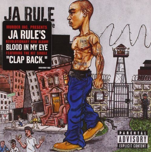 Ja Rule - Blood in My Eye - Zortam Music