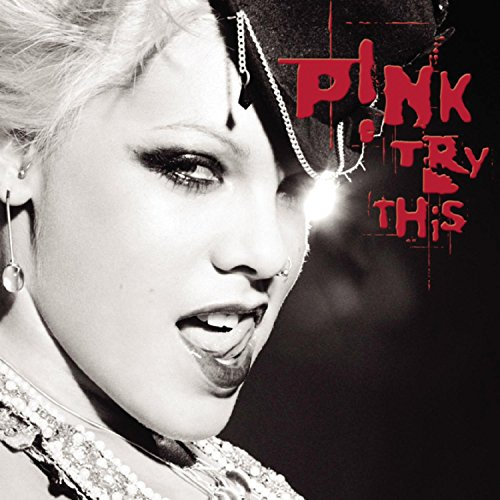 Pink - Try This-RETAIL - Zortam Music