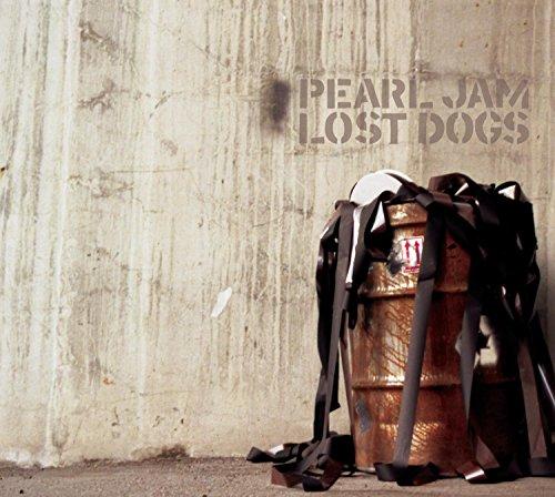 Pearl Jam - Lost Dogs - Zortam Music