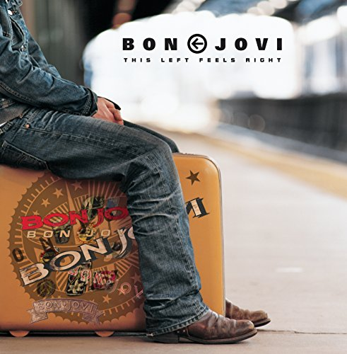 Bon Jovi - Greatest Hits - Zortam Music