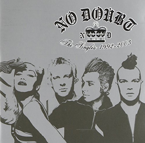 No Doubt - The Singles 1992 - Zortam Music