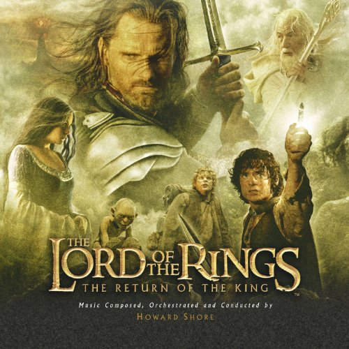 Annie Lennox - Lord of the Rings: The Return of the King - Zortam Music