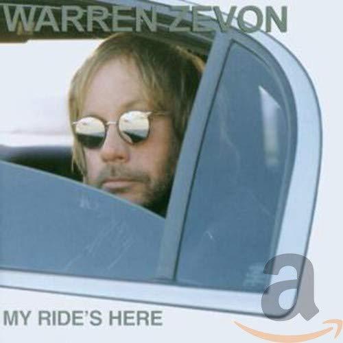 WARREN ZEVON - My Ride