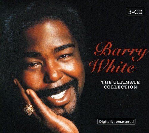 Barry White - The Ultimate Collection (Disc 1) - Zortam Music