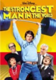 The Strongest Man in the World By DVD