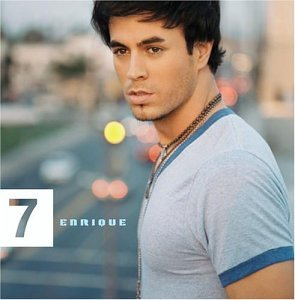 Enrique Iglesias - Seven (Retail) @ 21st Century - Zortam Music