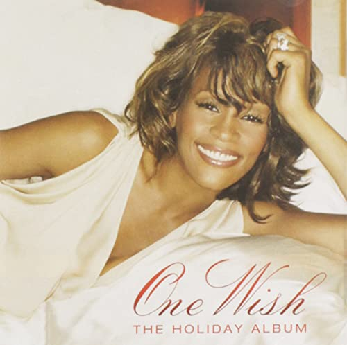 Whitney Houston - One Wish - Zortam Music