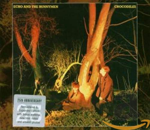 Echo & the Bunnymen - Crocodiles - Zortam Music