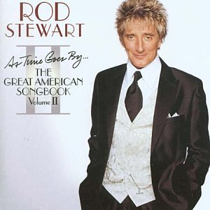 Rod Stewart - As Time Goes By...The Great A - Zortam Music