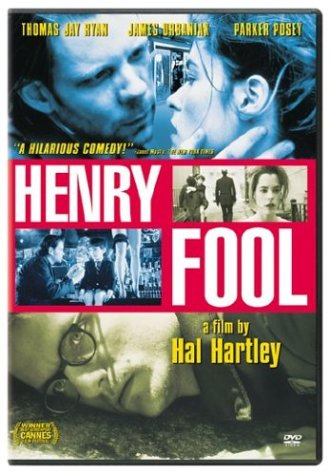 Henry Fool / ����� ��� (1997)