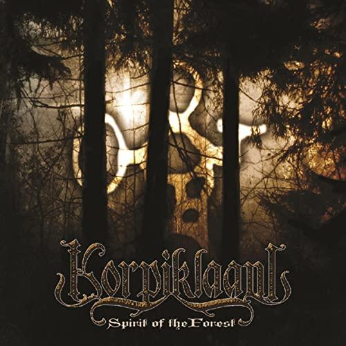 Korpiklaani - Spirit of the Forest - Zortam Music