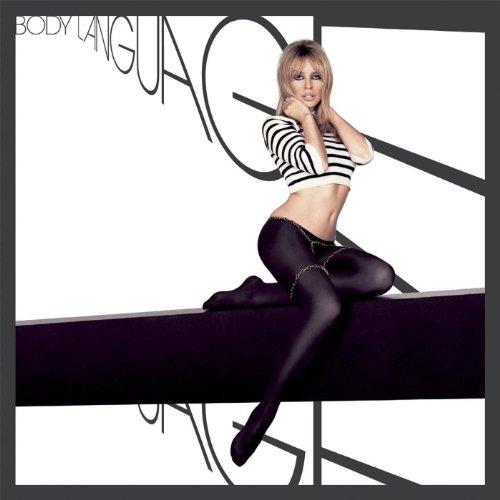 Kylie Minogue - Bodylanguage - Zortam Music