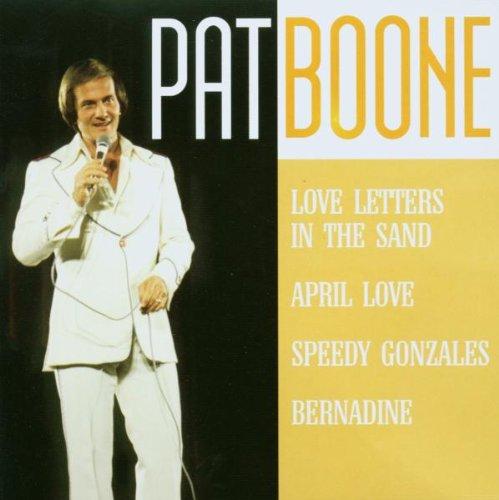 Pat Boone - Speedy Gonzales - Zortam Music