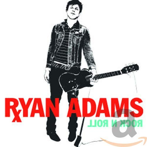 Ryan Adams - Rock N Roll Lyrics - Zortam Music