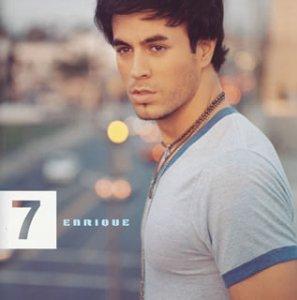 Enrique Iglesias - Seven (Retail) - Zortam Music